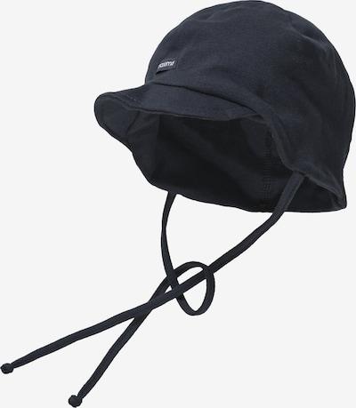 MAXIMO Mütze in blau, Produktansicht