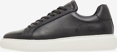 Bianco Sneaker 'KING' in schwarz / weiß, Produktansicht