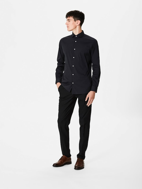 Selected Homme Regular-fit-hemd