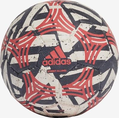ADIDAS PERFORMANCE Ball in blau / rot / weiß, Produktansicht
