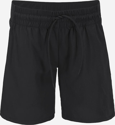 ADIDAS PERFORMANCE Funktionsshorts 'KNEE LNGTH' in schwarz, Produktansicht