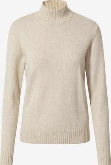 VILA Pullover i beige, Produktvisning