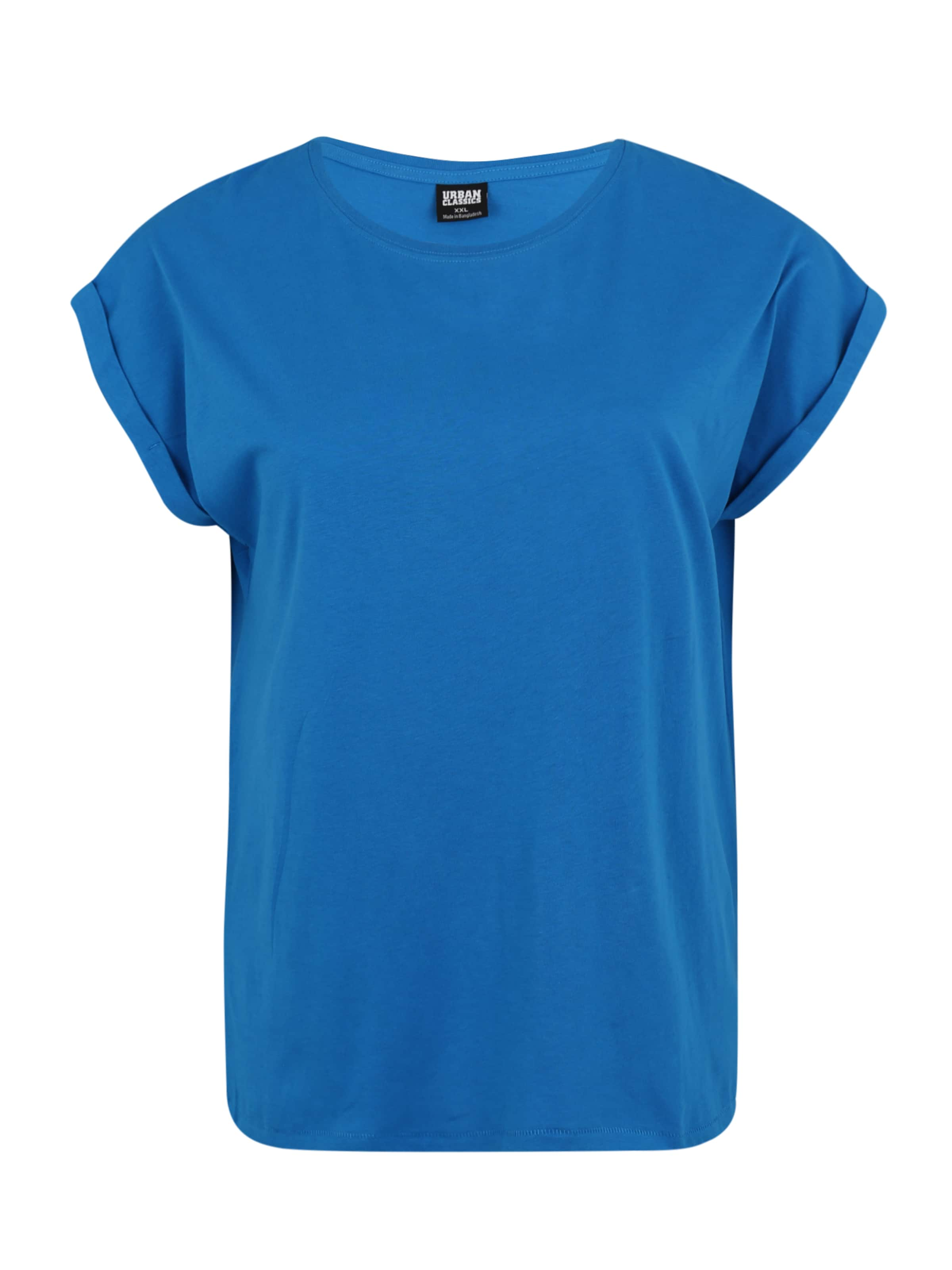 Classics Curvy T En Urban shirt Bleu 6b7gyvYf