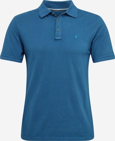INDICODE JEANS T-Shirt 'Huesca' en bleu ciel: Vue de face