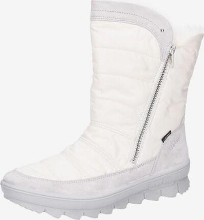Legero Stiefelette in weiß, Produktansicht