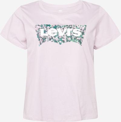 Levi's® Plus Majica | sivka / mešane barve barva, Prikaz izdelka