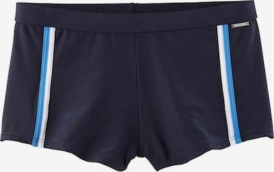 CHIEMSEE Boxer-Badehose in navy, Produktansicht
