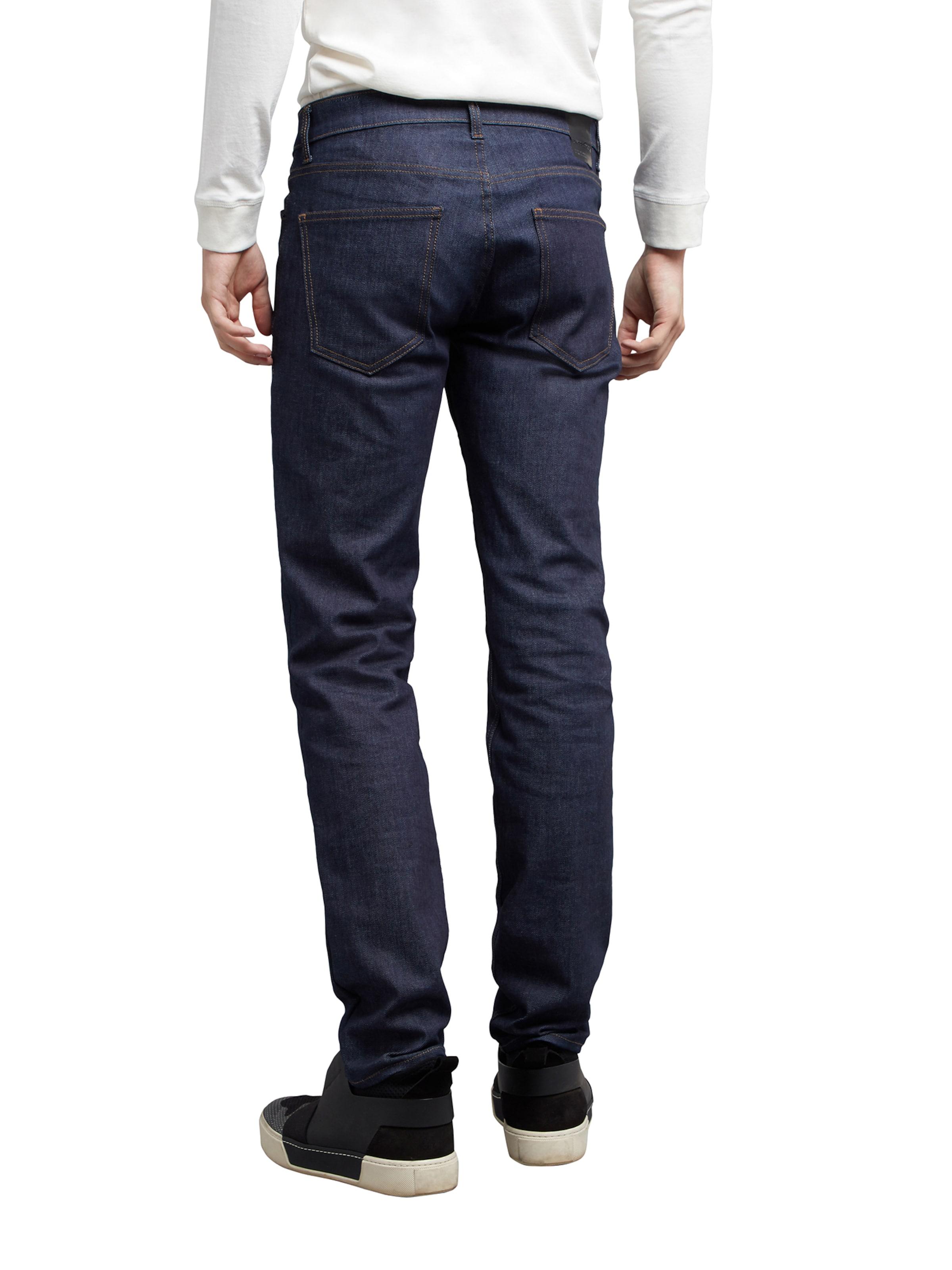 His In Denim Jeans Blue 'cliff' TlFK1J3c