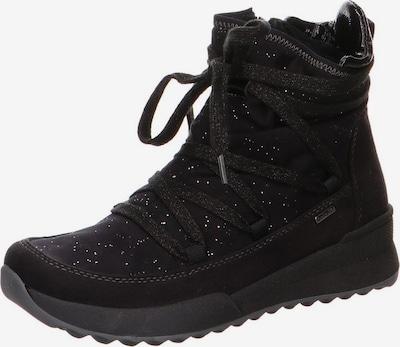 ROMIKA Stiefel in schwarz / weiß, Produktansicht
