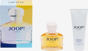 JOOP! Duftset 'Le Bain' in Gelb