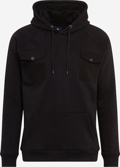 Denim Project Sweater majica 'ALI' u crna, Pregled proizvoda