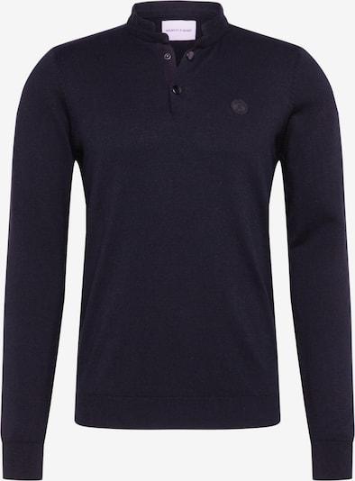 THE KOOPLES SPORT Pullover in schwarz, Produktansicht