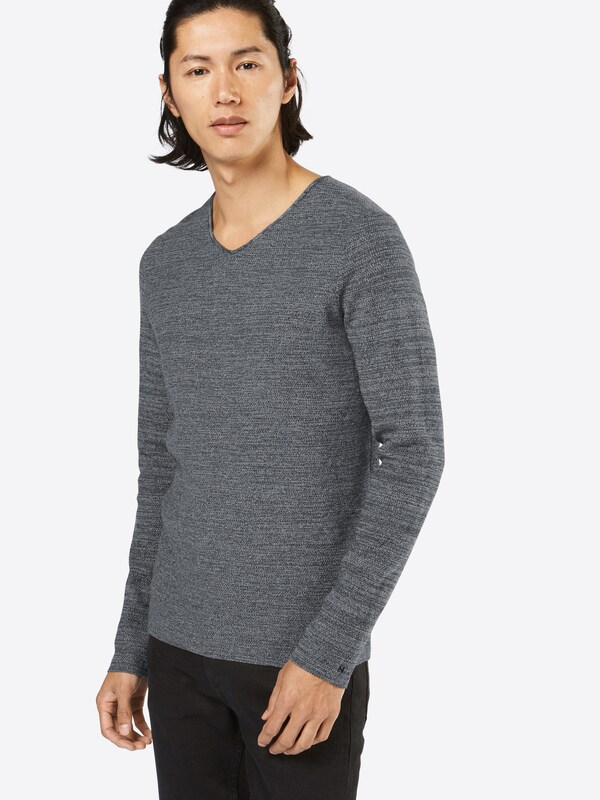 NOWADAYS Pullover 'THE FINE STRUCTURE'