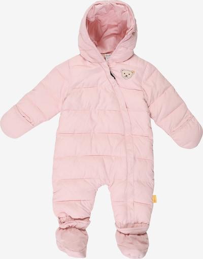 Steiff Collection Schneeanzug in rosa, Produktansicht