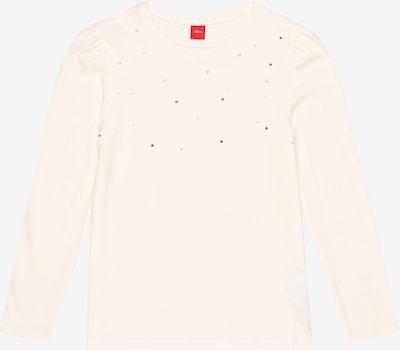 s.Oliver Shirt in puder, Produktansicht