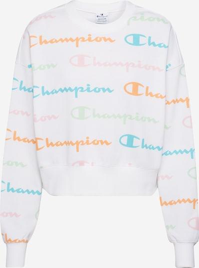 Champion Authentic Athletic Apparel Sweatshirt i vit, Produktvy