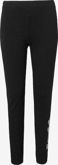 LOTTO Leggings 'Dreams' in schwarz, Produktansicht