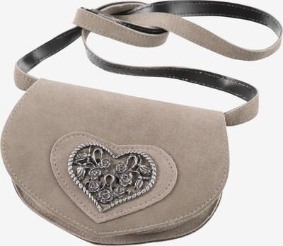 KABE Leder-Accessoires Trachtentasche in beige, Produktansicht