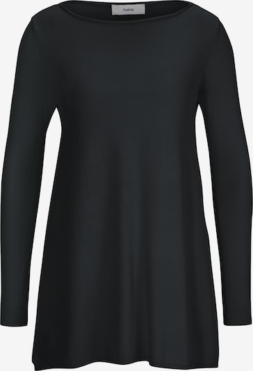 fekete heine Oversize pulóver 'Timeless', Termék nézet