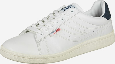 SUPERGA Sneakers laag '4832 Comfleau' in de kleur Wit, Productweergave