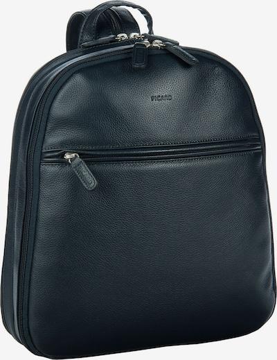 Picard Rucksack / Daypack in dunkelblau, Produktansicht