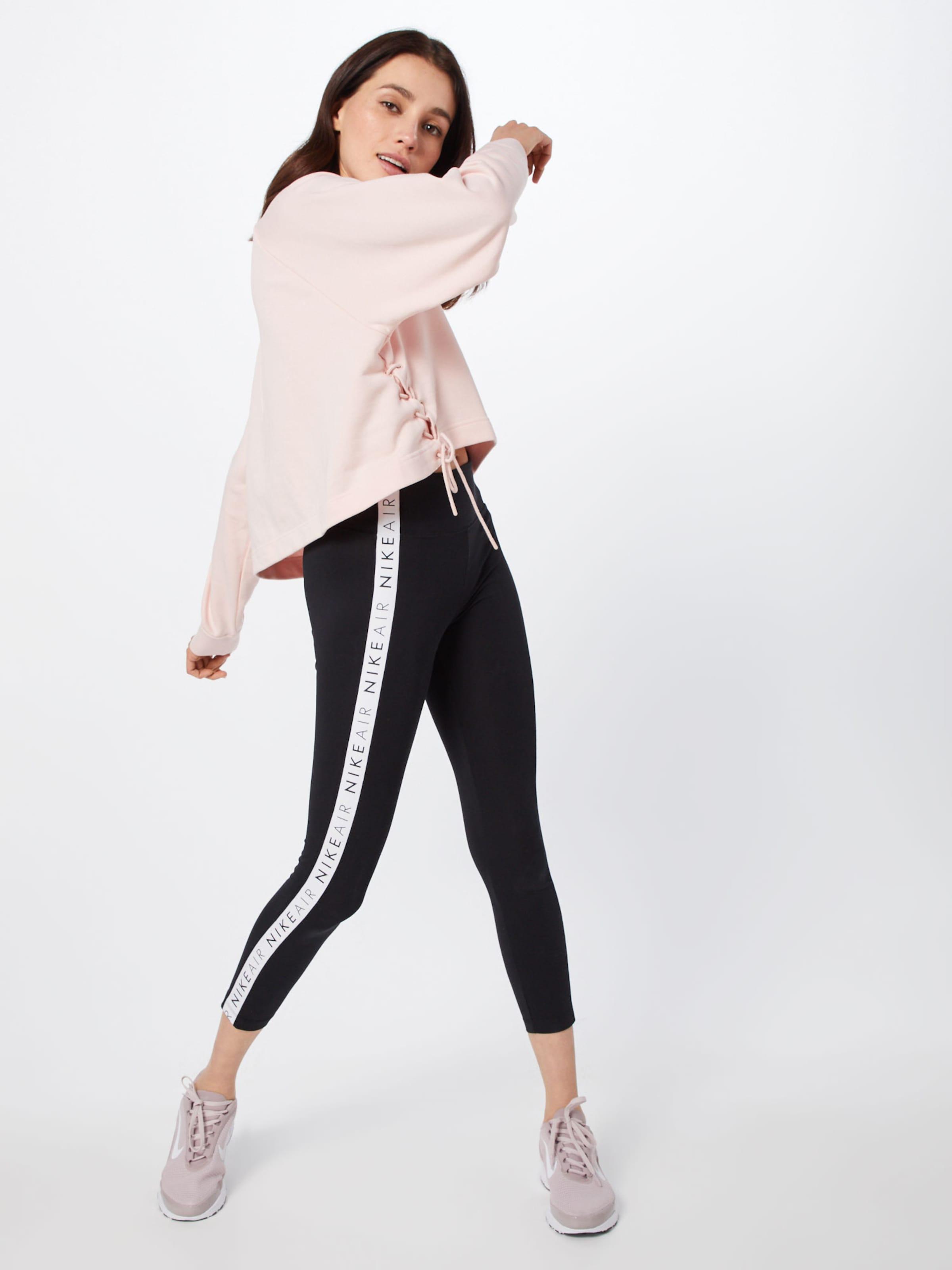 'air' Noir Leggings Sportswear En Nike b76YfyvIg