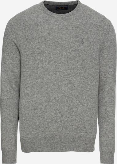 POLO RALPH LAUREN Sweter 'LORYELLE WOOL-LS CN PP' w kolorze jasnoszarym, Podgląd produktu