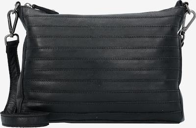 FREDsBRUDER Crossbody bag 'Gürteltier' in Black, Item view