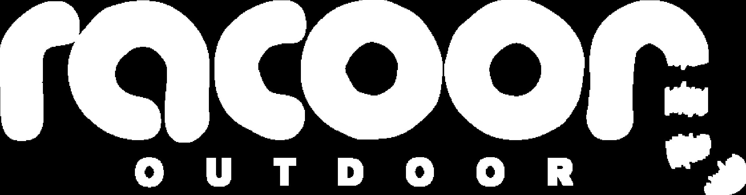 Racoon Outdoor Logo