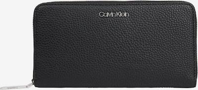 Calvin Klein Wallet in Black, Item view