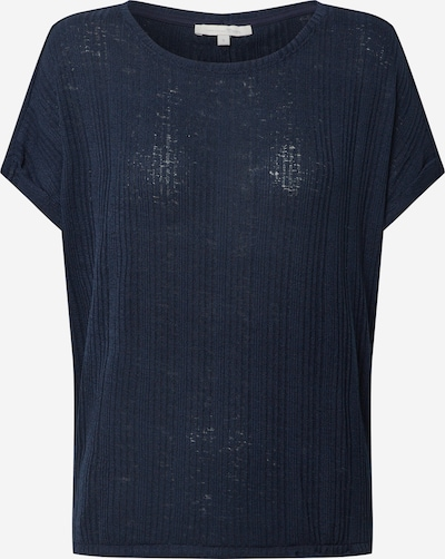 TOM TAILOR DENIM T-Shirt in blau, Produktansicht