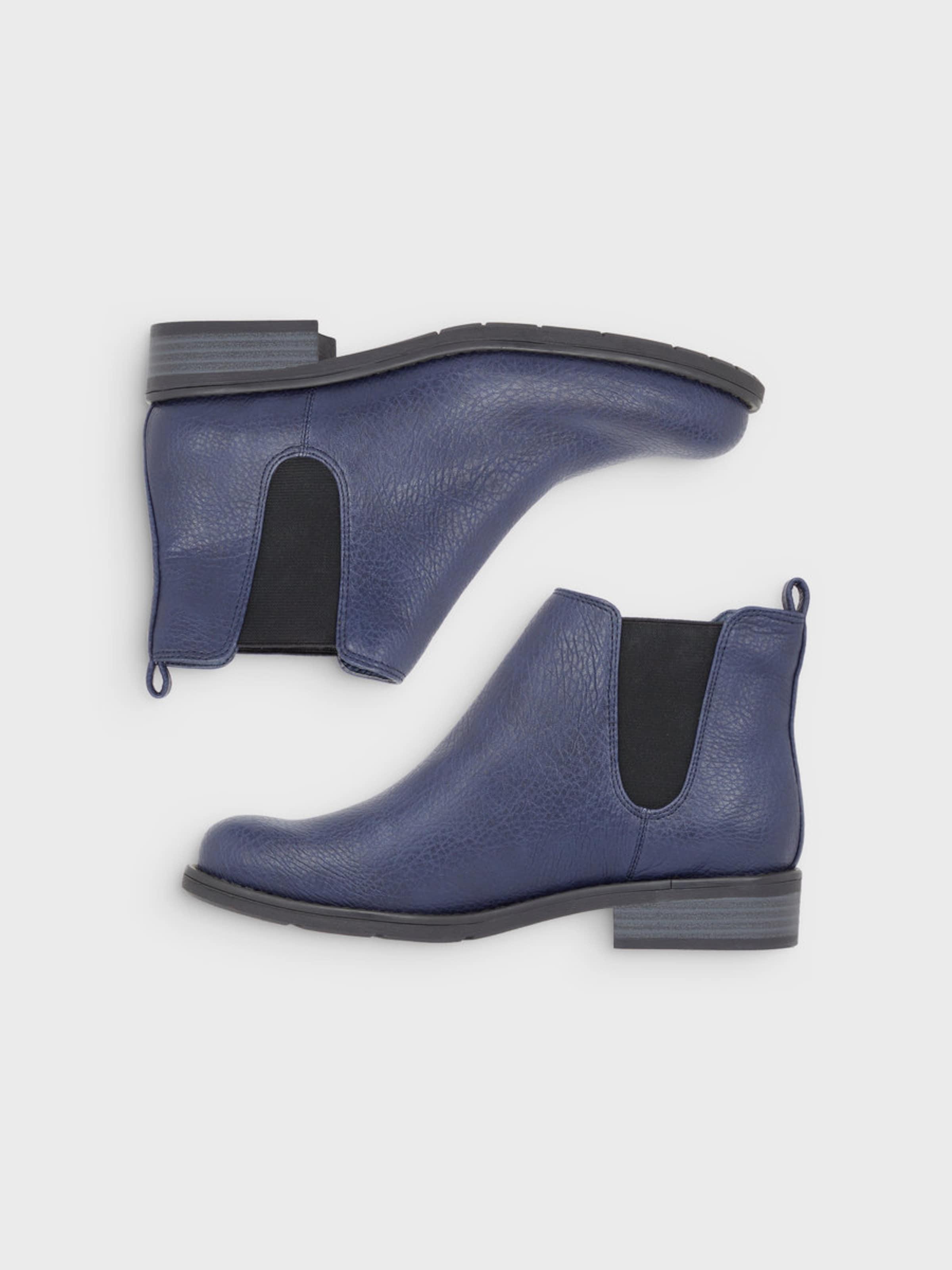 Bianco Stiefel 'Basic Fleece Chelsea' Outlet Mode-Stil Angebote Online oIKARISd