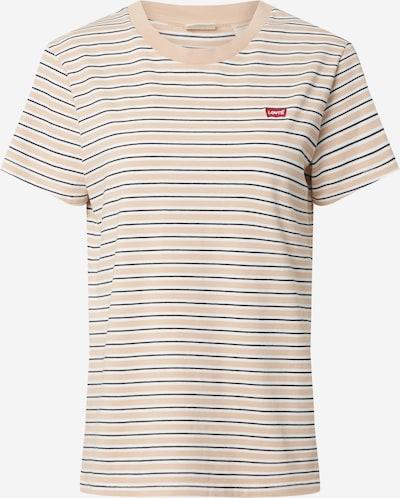 LEVI'S T-Krekls 'PERFECT TEE' pieejami bēšs, Preces skats