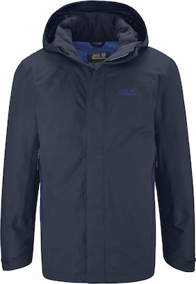 JACK WOLFSKIN Funktionsjacke 'Northern Edge'