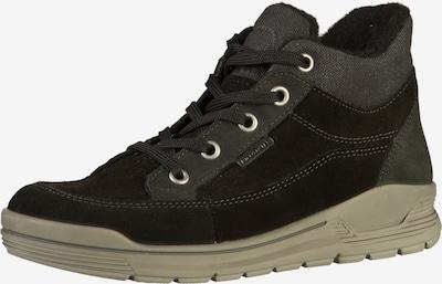 Pepino Sneaker in anthrazit / schwarz, Produktansicht