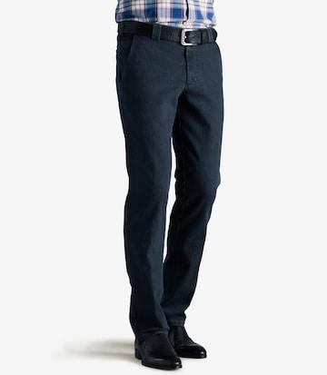Meyer Hosen Jeans 'Roma' in Blau