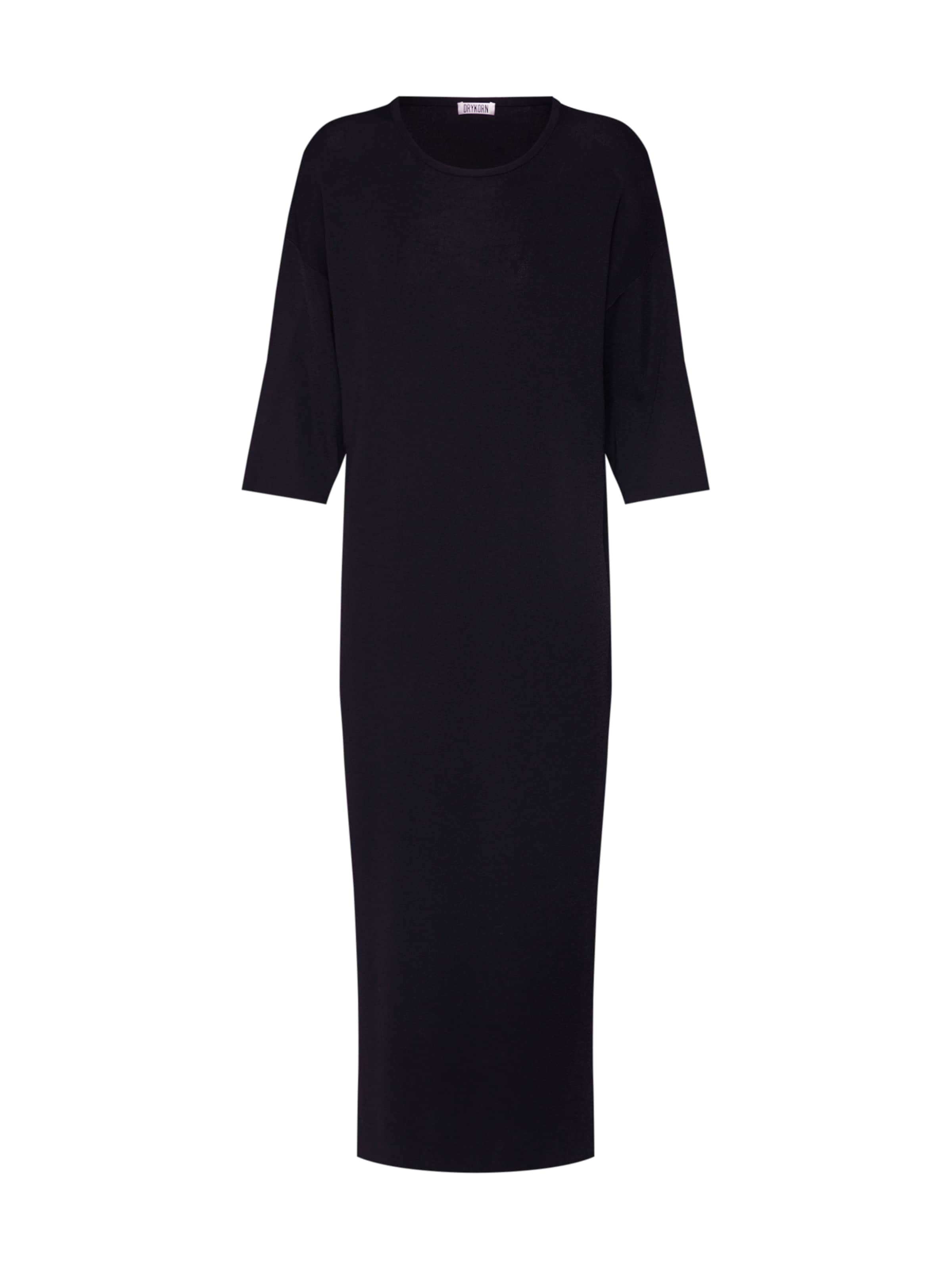 'efta' Robe Noir Drykorn Robe En Drykorn 'efta' En 5LAR4q3j