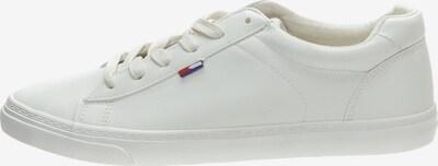 Keddo Sneakers laag in de kleur Gemengde kleuren / Wit, Productweergave