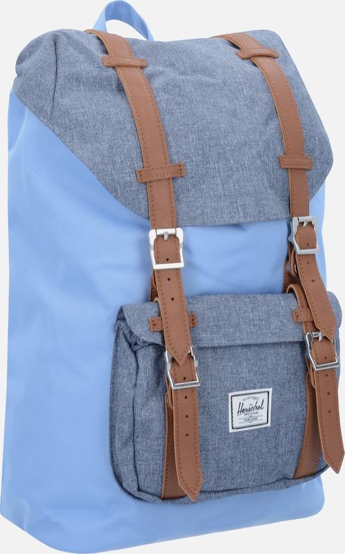Herschel Little America 17 Mid Volume Backpack Rucksack 38 cm Laptopfach