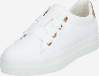 GANT Trampki niskie 'Avona' w kolorze złoty / różany / białym, Podgląd produktu
