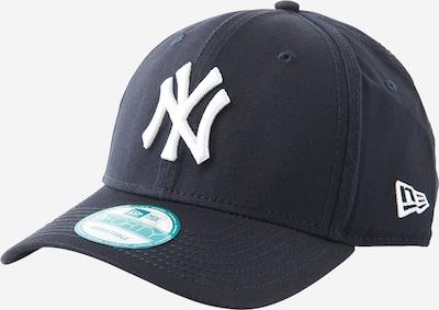 tengerészkék / fehér NEW ERA Sapkák 'NY Yankees', Termék nézet