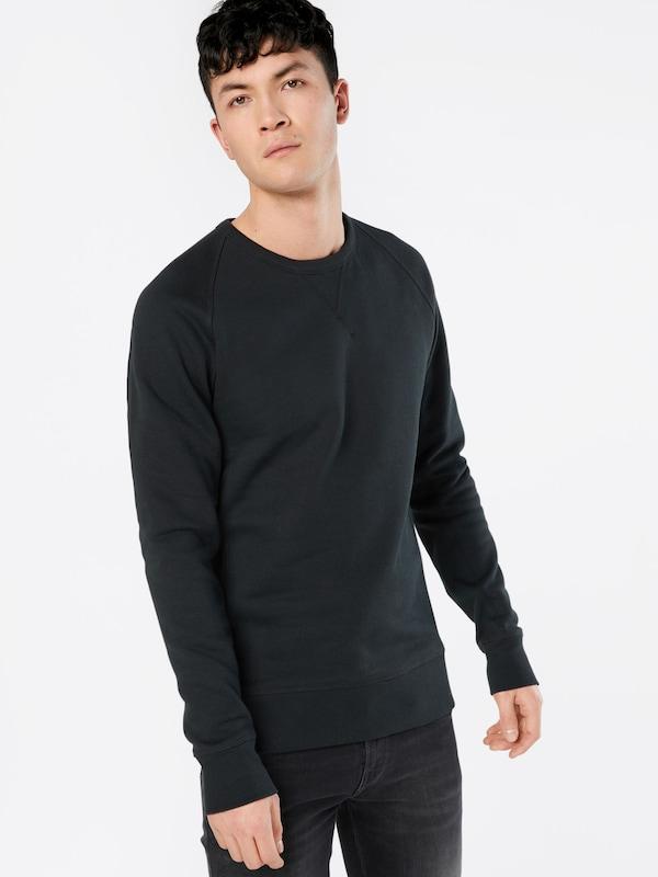DENHAM Sweatshirt 'CREW SWEAT'
