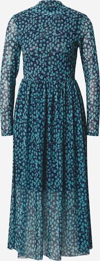TOM TAILOR DENIM Šaty - námořnická modř / kouřově modrá, Produkt