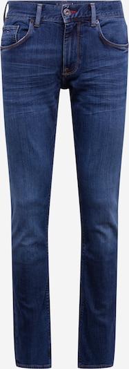 TOMMY HILFIGER Džinsi 'CORE DENTON STRAIGHT' pieejami zils džinss: Priekšējais skats