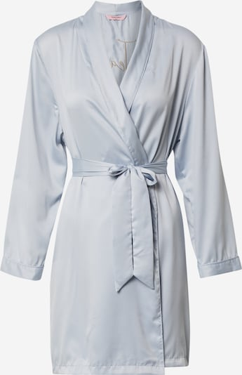 Hunkemöller Jutranja halja 'Satin Team Bride' | svetlo modra barva, Prikaz izdelka