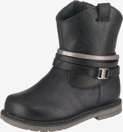 Sprox Stiefel in gold / schwarz, Produktansicht
