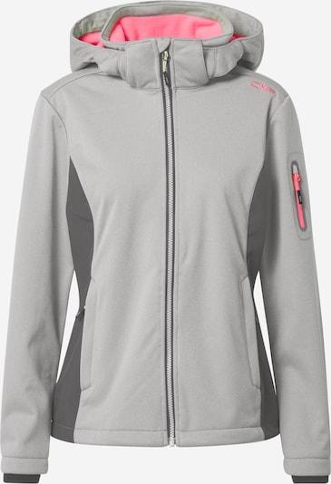 szürke / taupe / rózsaszín CMP Kültéri kabátok, Termék nézet