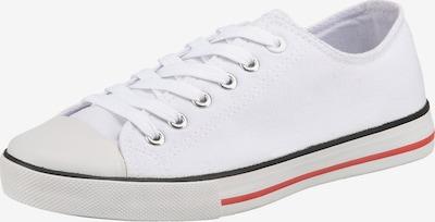 ambellis Sneaker in weiß, Produktansicht