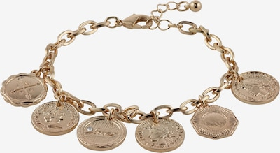 ABOUT YOU Armband 'Leticia' in de kleur Goud, Productweergave