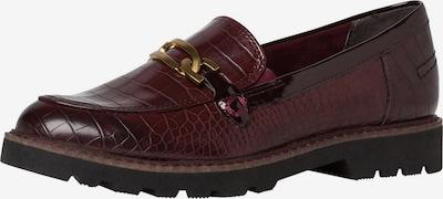TAMARIS Pantofle w kolorze czerwonym, Podgląd produktu
